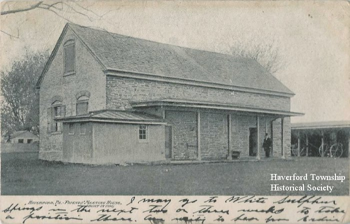 haverford township dating site Established in 1939, the mission of the haverford township historical society is to protect, preserve, and promote the history of haverford township (in delaware county, pennsylvania) and to sustain its cultural heritage for future generations through educational programs, accessible archives, and site preservation.